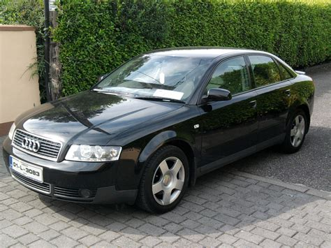 how cars run 2001 audi a6 parking system image gallery 2001 audi