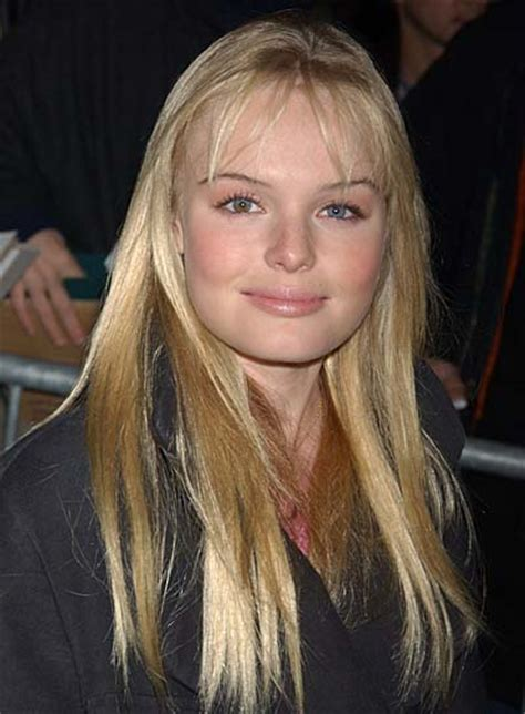 kate bosworth 20 celebrities with round faces beauty long sedu hairstyles with bangs beauty riot
