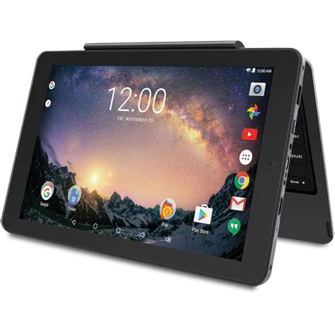 tablets with rca galileo pro with tablet 32gb 11 5