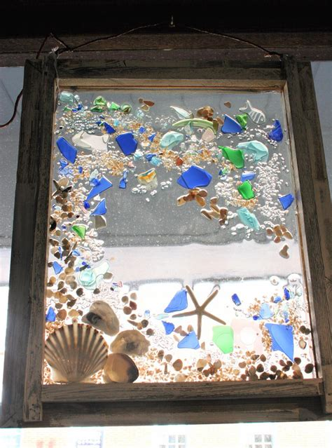 The Little Store Of Home Decor Beach Glass Windows Soho Arts Company Hyannis Ma 02601