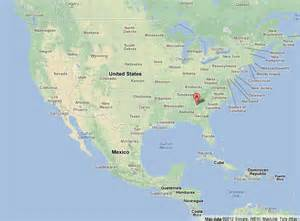 where is atlanta on the map of usa atlanta on us map world easy guides