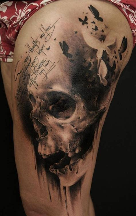 tattoo gallery picture skull 30 amazing skull tattoo designs for boys and girls