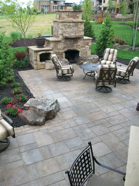 Lafitt Patio Slab by Landscape Products