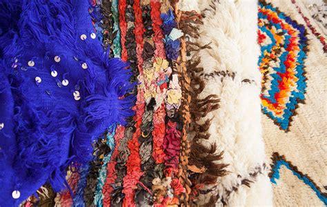 moosavi rugs the sheet moroccan rugs decorating lonny