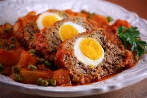 How to make italian meatloaf