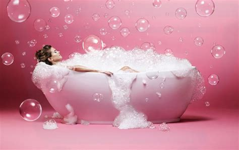 bubbles in bathtub chagne bubble bath pop up hits london