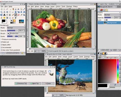 gnu image manipulation program gnu image manipulation program gimp amigaos