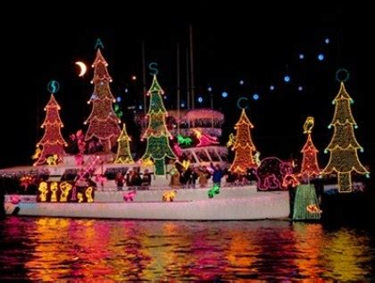 seattle christmas boat parade 2017 guide to southern california holiday boat parades 171 cbs
