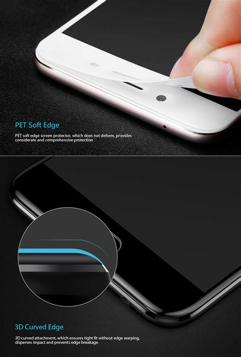 Oppo R9s Remax Glass 3d 9h Tempered Glass W Tpu White dealsmachine baseus 3d arc 9h tempered glass pet soft border shatterproof screen protective