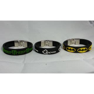 Wristband Rs Original buy being human original 24mm debossed silicone wristband
