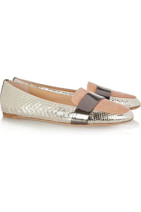 reed krakoff loafers must loafers mademoiselle a