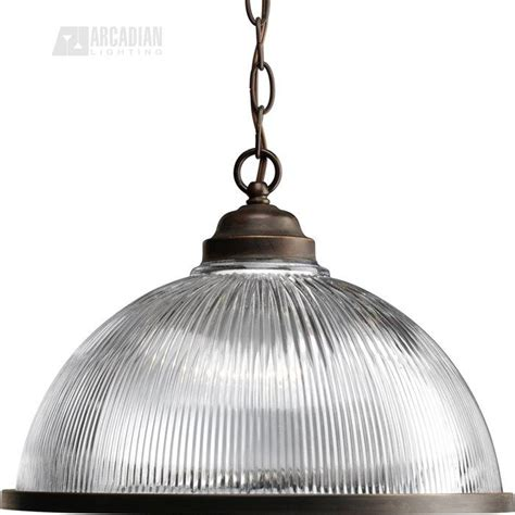 Glass Dome Pendant Light with Progress Lighting P5103 Prismatic Glass Dome Transitional Pendant Light Pg P5103