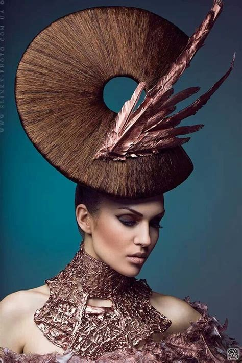 hair themes for a show pin by rosscher on avant garde pinterest