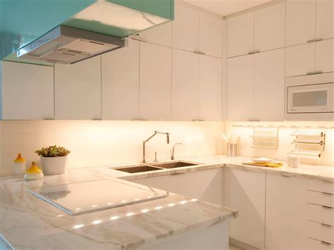 Kitchen Undercabinet Lighting Types Of Lighting Fixtures Hgtv