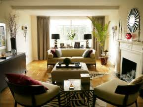 Living Room Decor Ideas by Neutral Living Room Decorating Ideas