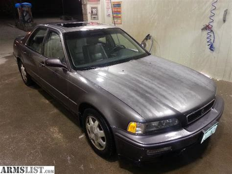 armslist for sale trade 1994 acura legend