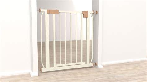 barandilla niños escalera ikea tectake barrera de seguridad para puertas y escaleras