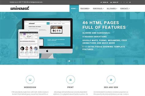 Points To Note In Bootstrap Template Bootstrap Templates 2017