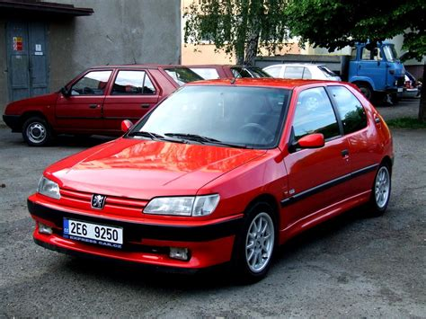 peugeot car 306 modifications of peugeot 306 www picautos com