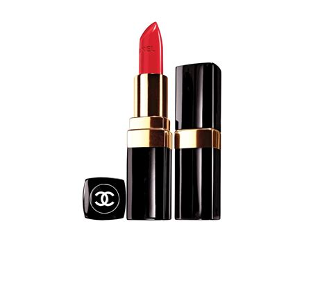 Lipstik Chanel chanel coco hydrating cr 232 me lip colour in gabrielle chatelaine
