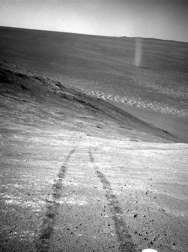 Stunning NASA photos from Mars