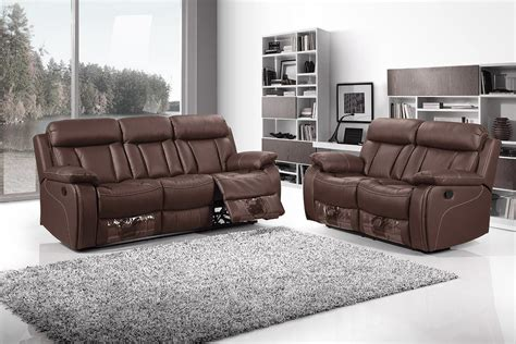 contemporary leather recliner sofa design reclining sofa prices living room leather sofa bed