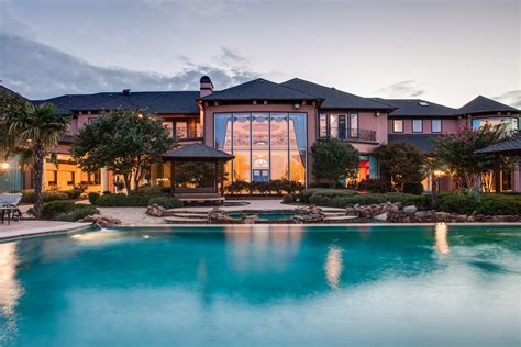 deion sanders dallas home auctioned for 4m