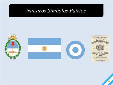 imagenes simbolos patrios argentinos s 237 mbolos patrios