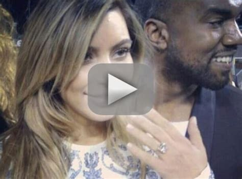 kim kardashian engagement ring cost kanye kanye west engagement ring how much did it cost the
