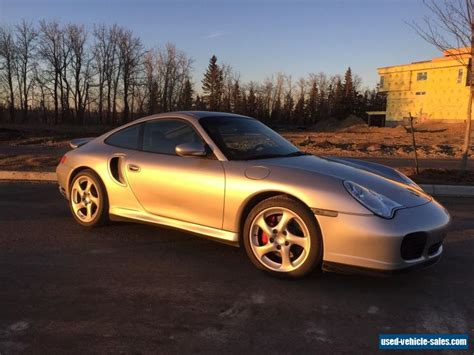 Porsche 911 Used Cars For Sale by 2001 Porsche 911 For Sale In Canada