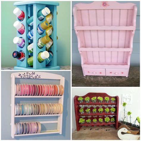 Where Can I Buy A Spice Rack 16 Brilliant Ways To Repurpose Your Spice Racks