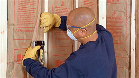 insulating your basement walls