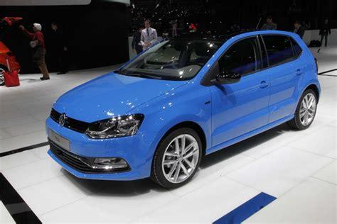nuova polo interni volkswagen polo restyling prezzi interni e motori foto