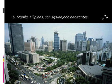imagenes aglomeraciones urbanas las aglomeraciones urbanas