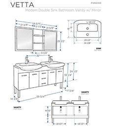 bathroom vanity sizes standard standard bathroom sink dimensions www imgkid the
