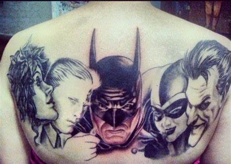 batman cowl tattoo 34 best images about batman tattoos on pinterest batman