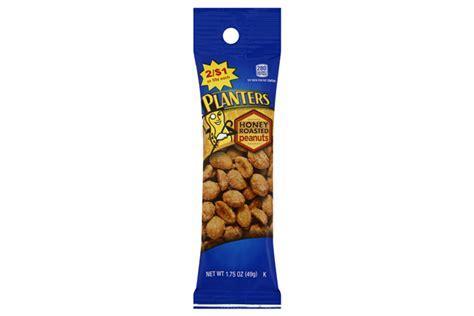 planters peanuts recipes