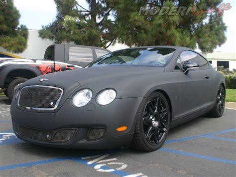 matte black bentley matte black bentley continental wheels