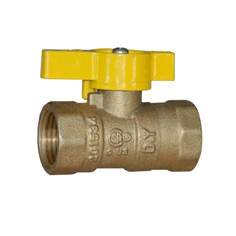 Gas Faucet gas water valves the same doityourself