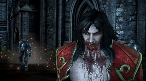 Lord Of The Shadows castlevania of shadow 2 free