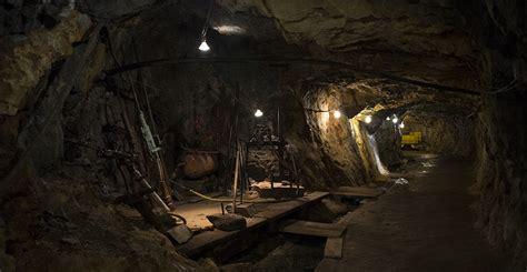 underground möbel le miniere abbandonate ma visitabili pi d italia e
