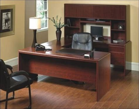 modern and classic office design 2012 beautiful office