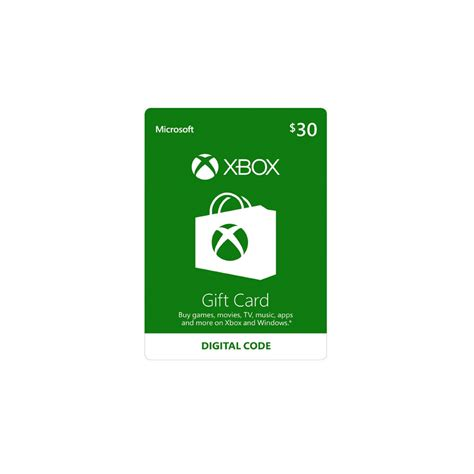 Gift Card From Amazon - 30 gift card xbox from amazon photo 1 cke gift cards