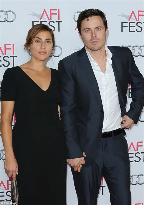 Affleck Regrets Engagement by Casey Affleck Drops Out Of Presenting At The Oscars