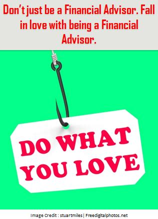 Can You Be A Financial Advisor With Mba 9 things successful financial advisors do differently
