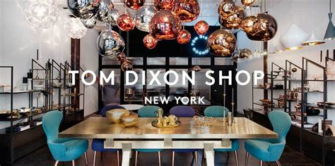 tom dixon  hiring  part time retail sales associate