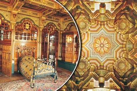 fascinating tale    victorians crafted cardiff