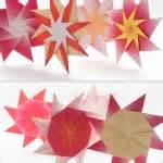 Harmony Origami Paper - sided harmony origami paper grimmhobby go origami