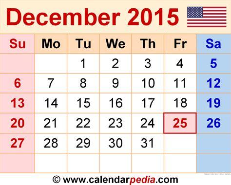 December Christmas Calendar Dec 2017 ? Blank Calendar 2017