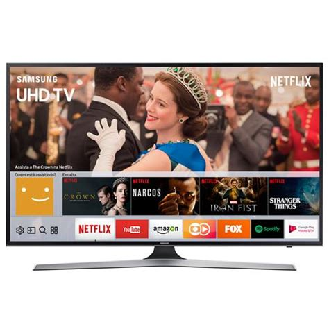 Tv Led Samsung 43mu6100 Uhd 4k Smart Tv smart tv led 43 quot uhd 4k samsung 43mu6100 hdr premium